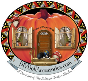 pumpkin house logo